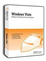 《Train Signal Windows Vista教程》(Train Signal Windows Vista Training)[Bin]
