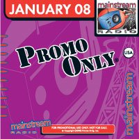 Various - Promo Only Mainstream Club: December 04