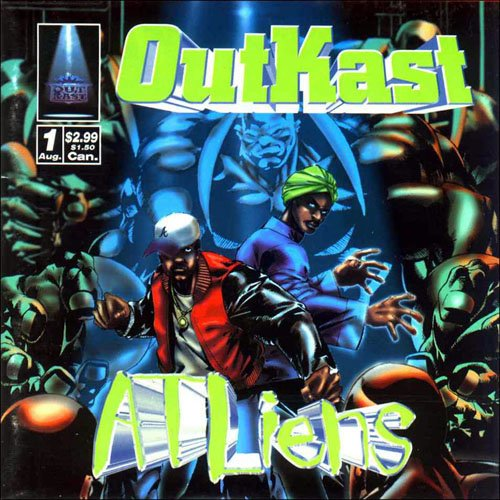Best 90s HipHop Album Covers [GOAT ERA]