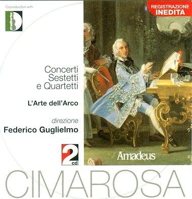 ...Amadeus Registrazione Inedita 更新至科莱里 大协奏曲12首