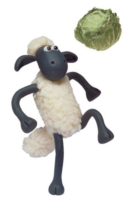 《小羊肖恩》(shaun the sheep)[第1,2季全][pdtvrip]